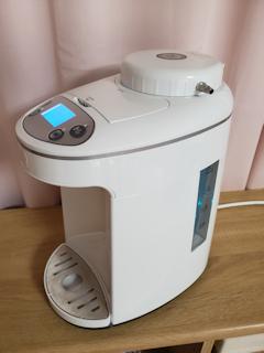 水素マルチポッド(水素吸入+水素生成器)